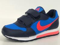 807317-412 Nike Md Runner 2 Кроссовки
